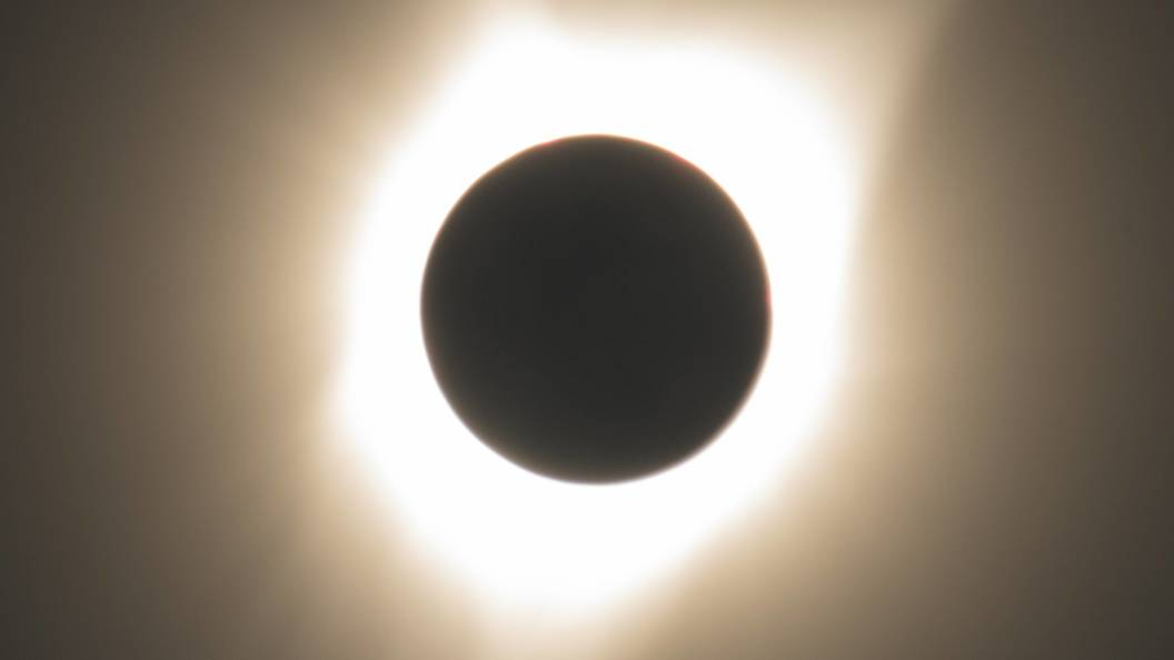 Солнечное затмение ограбило США почти на 700 миллионов долларов