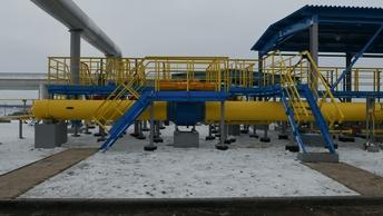 Россия и Китай договорились о поставках газа с Дальнего Востока