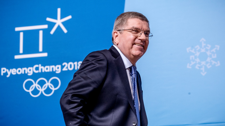 Мировой спорт необходимо спасти от МОК
