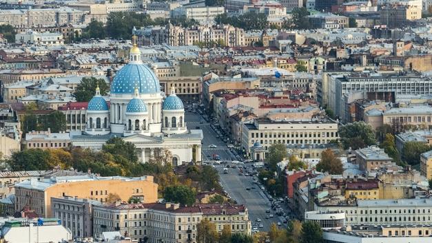 Губернатор Санкт-Петербурга примет решение по выселению «Мемориала» в конце сентября