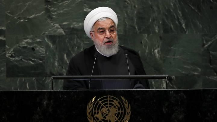 «Пока власти Сирии в нас нуждаются»: Иран останется в Сирии до полного уничтожения террористов