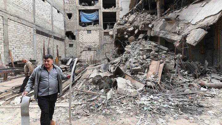 Наглый варварский бизнес: Полковник Баранец объяснил, зачем американцам понадобилась Сирия