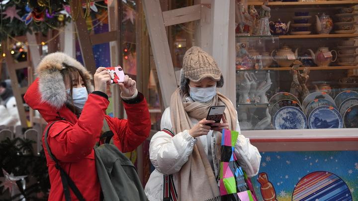 Из цирка - на карантин: В Москве на представление не пустили китайцев - Mash