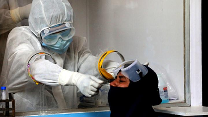 Врачи назвали брешь в защите от коронавируса