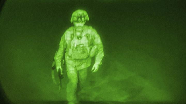 Миссия невыполнима: США отказались поддерживать военное сопротивление талибам*