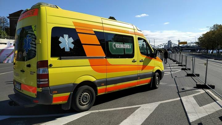 В Краснодаре в массовой аварии три человека погибли, один пострадал