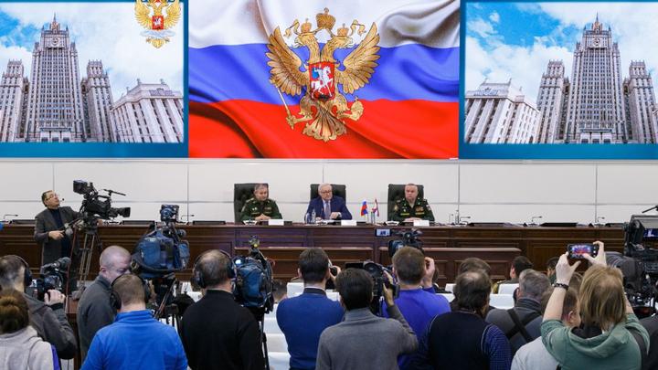 Посол Антонов не вернётся в Вашингтон. За провал курса Запада против России расплатится Украина