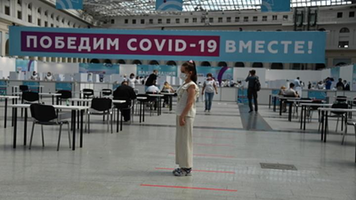 Коронавирус в Нижегородской области: 4 августа заболели ещё 544 человека