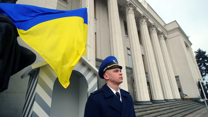 Не путать с ЧП: Премьер Украины объяснил особенность введённой на 30 дней ЧС