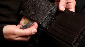 Работающие бедные. Центробанк потерял доверие граждан России
