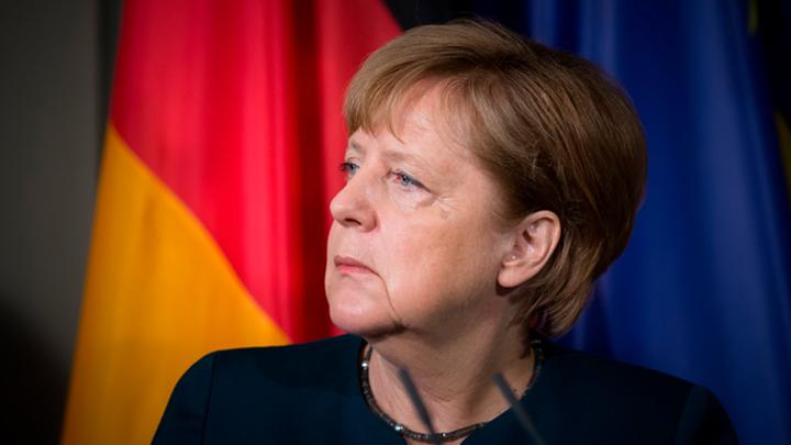 Почему 65-летнюю Меркель называют «мамой немецкой нации»