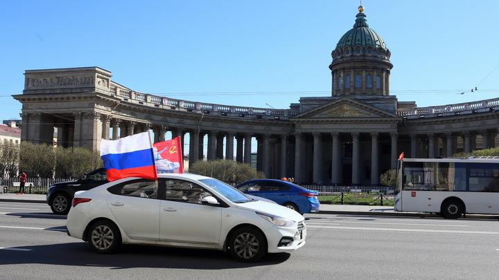 Власти Петербурга рассчитывают на кратное увеличение турпотока за счет соотечественников