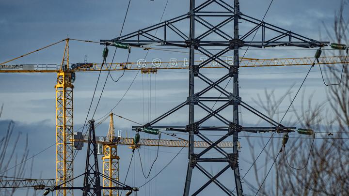 Литва и Латвия начали грызться из-за транзита электроэнергии из Беларуси