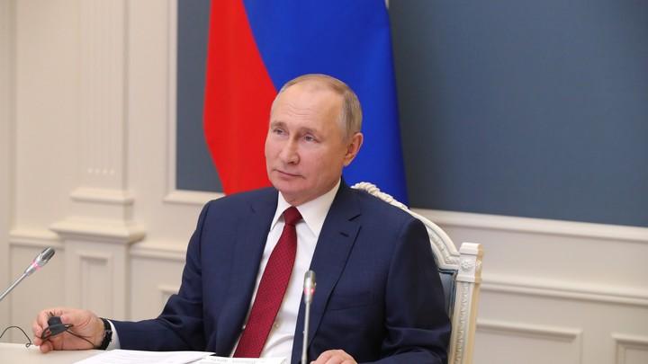 Путин поставил двух министров в тупик простым вопросом о зарплатах учёных: Где деньги-то?