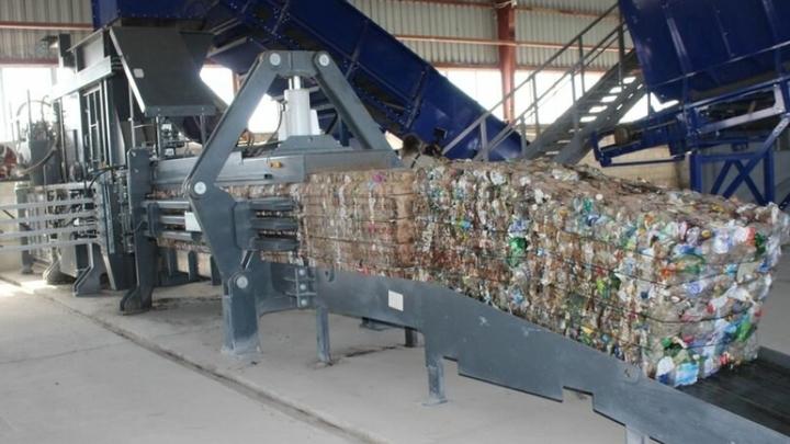 Сбер и Экопромсортировка построят вКраснокаменске комплекс по сортировке и переработке ТКО
