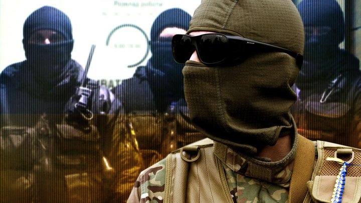 Украина стала базой подготовки антироссийских боевиков для Сирии
