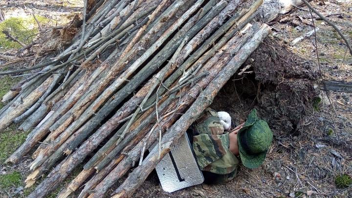 Выживалка для нижегородского грибника: первая помощь при травме в лесу