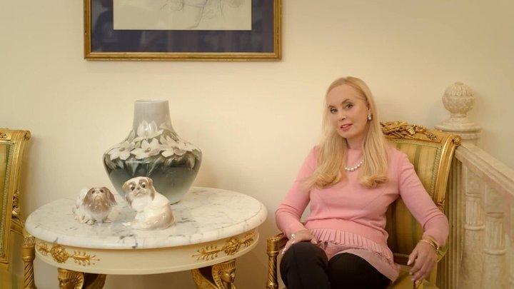 Она знала, что помочь ей может только он: Вдова Кобзона рассказала об обращении Заворотнюк