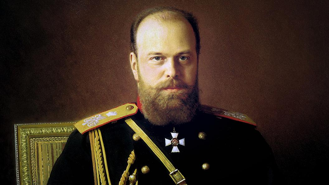 Александр III: Царь-миротворец, которого мы не знаем