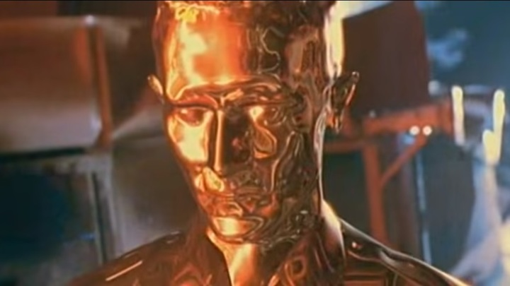 Терминатор из будущего: Ученые создали уникальный сплав для создания роботов