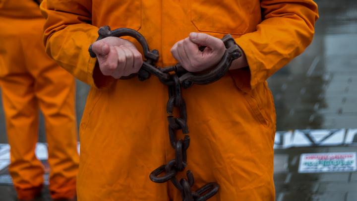 Впервые при Трампе: США передадут Саудовской Аравии узника Гуантанамо