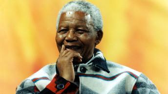 Скончалась вдова борца с апартеидом Нельсона Манделы