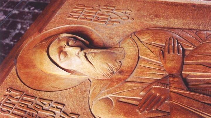 Преподобный Серафим Вырицкий. Православный календарь на 3 апреля