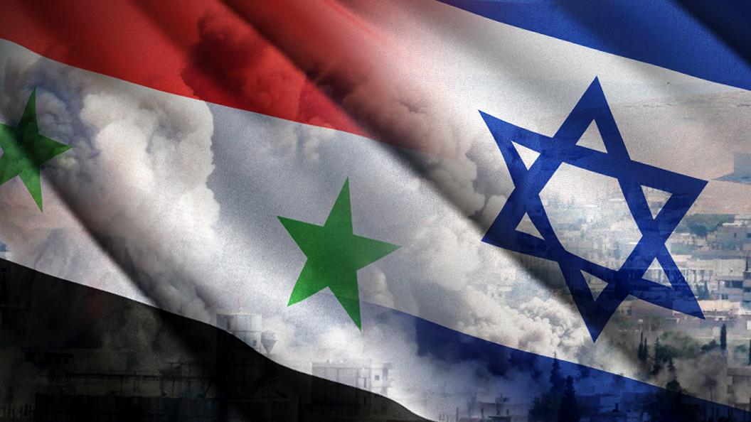 Израиль испытывает Сирию на прочность