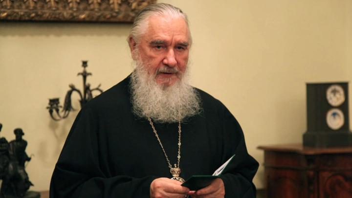 Митрополит Климент (Капалин): «Главная причина исторического беспамятства – забвение Бога»