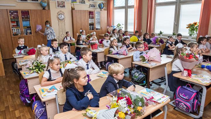 Во Владимирской области на карантин по ОРВИ закрыли целую школу