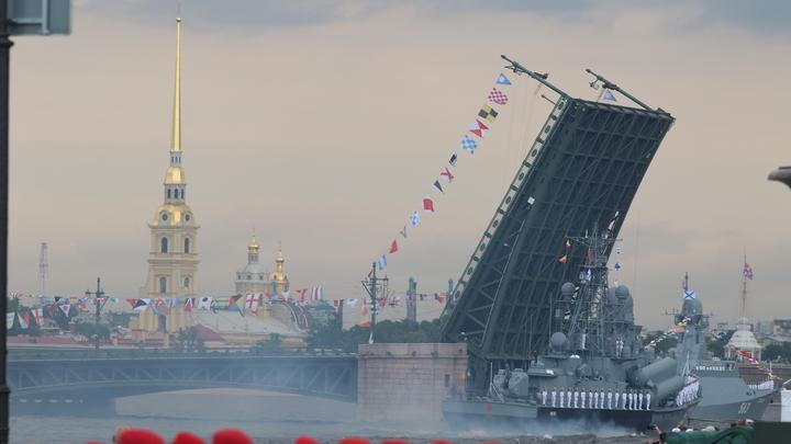 Масштабы вызывают тревогу: В Пентагоне пожаловались на увеличение активности русских военных кораблей