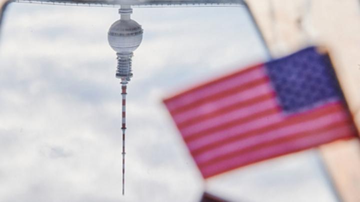 Американцы очень нервничают, но...: Россию могут уничтожить, просто нажав на кнопку - Ашманов
