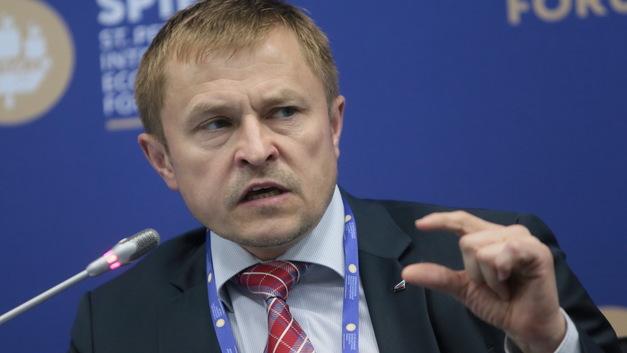 Калинин объяснил необходимость реформирования страховых фондов