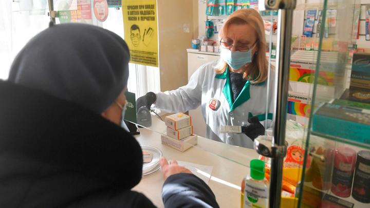 Накроет ли Россию третья волна коронавируса?