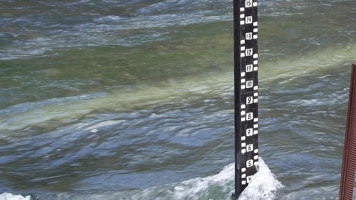 Из-за обильных паводков в районах Забайкалья ввели режим ЧС