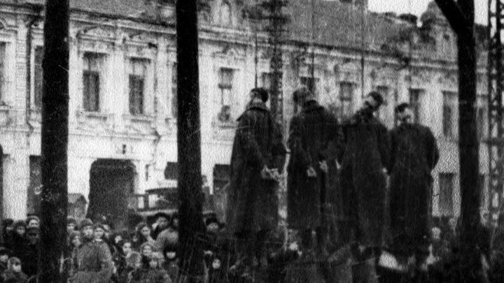 Убивали даже малышей: ФСБ впервые раскрыла фамилии украинцев-карателей