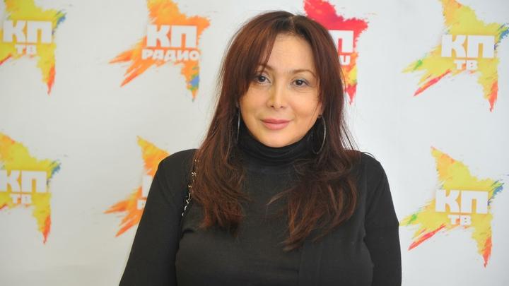 Марина Юденич назначена главойСПЧ Московской области