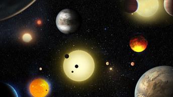 Ученые перехватили три инопланетных сигнала из Вселенной