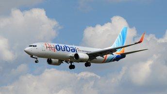 Безумец с ножом пытался вскрыть кабину пилотов на рейсе FlyDubai