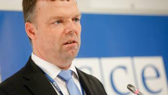 Прозрели: ОБСЕ сообщает о продвижении украинских карателей вглубь Донбасса