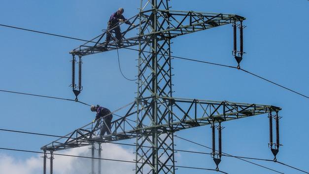 Минэнерго сообщило о сбое в электроснабжении Крыма