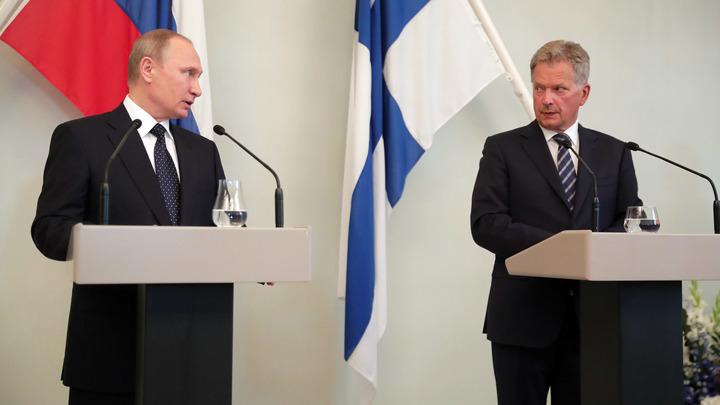 Financial Times: Западу пора сотрудничать с Россией по примеру Финляндии