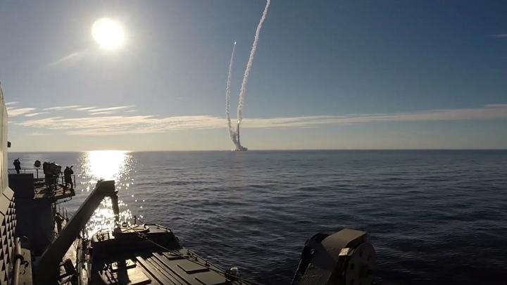Флот США будут топить из-под воды