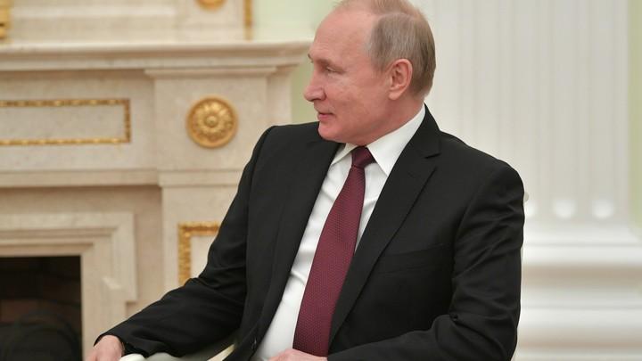 Военкор Коц назвал ключевые слова Путина на встрече с Абэ по Курильским островам