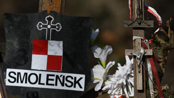 Была ли взрывчатка в самолёте Качиньского? Польские эксперты приняли сторону русских