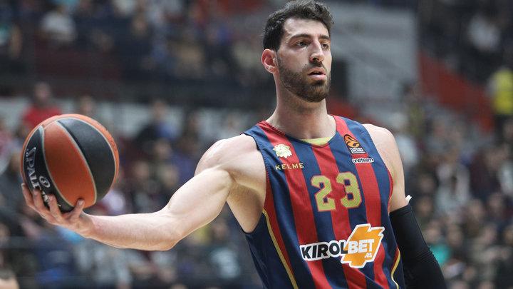 Объяснять патриотизм странно: Грузинский баскетболист ответил обвинившим его в предательстве