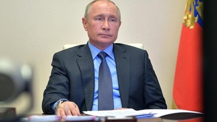 Введёт ли Путин режим ЧС? Политолог Марков дал прогноз