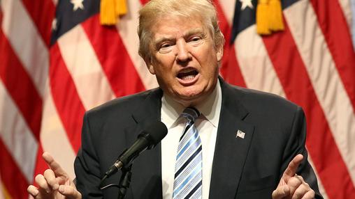 Трамп: Гений бизнеса или сумасшедший
