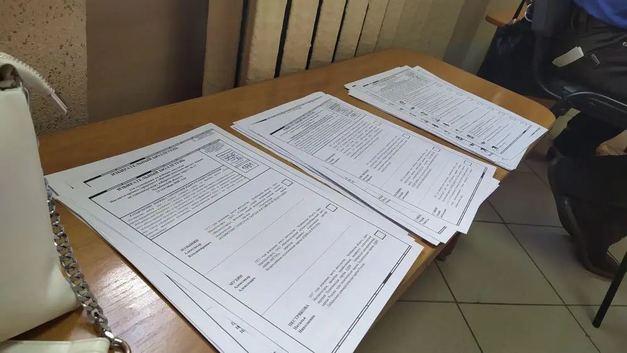 В Челябинской области озвучили первые цифры по выборам