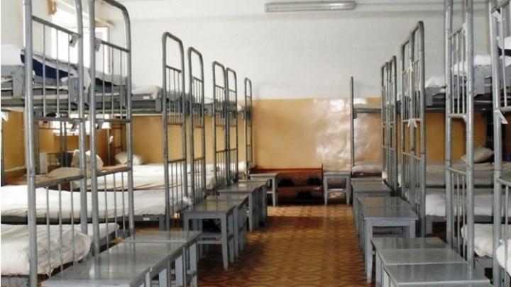 В Новочеркасске осуждённый избил сотрудника исправительной колонии